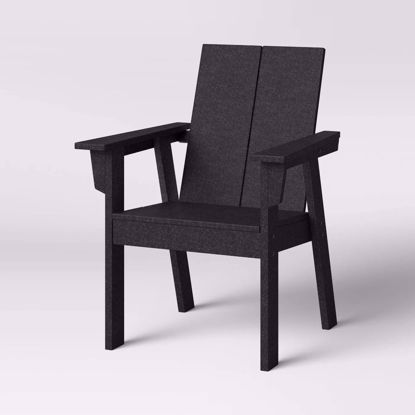 Picture of Nefuloso Polywood Patio Dining Chair